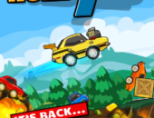 Меню - Pocket Road Trip для Android