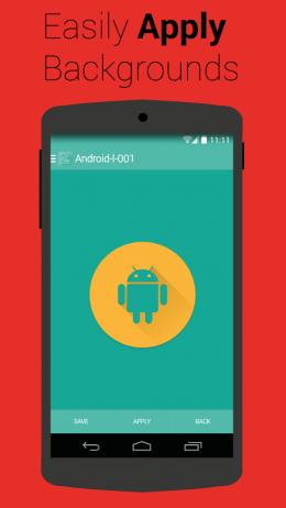 Обои - Zyden для Android