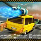 Dolmus Driver — гоночный раннер