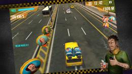 Трасса - Dolmus Driver для Android