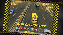 Геймплей - Dolmus Driver для Android