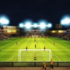 Striker Soccer Euro 2012 — аркадный футбол