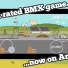 Pumped: BMX — трюки на bmx