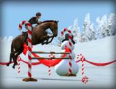 Прыжок - My Horse для Android