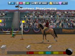 Соревнование - My Horse для Android
