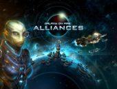 Заставка - Galaxy on Fire™ — Alliances для Android