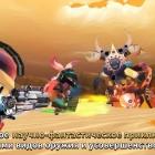 Help Me Jack: Atomic Adventure — приключенческая игра