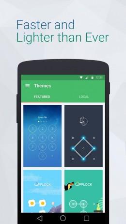 Темы - LOCX  для Android