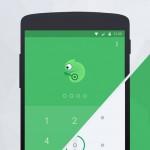 Пароль - LOCX для Android
