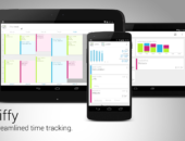 Интерфейс - Jiffy для Android