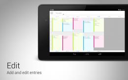 Записи - Jiffy для Android
