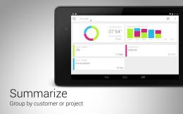 Графики - Jiffy для Android