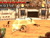 Бой - Gladiator True Story для Android
