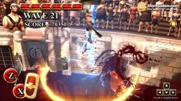 Молниии - Gladiator True Story для Android