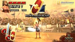 ГЛадиатор - Gladiator True Story для Android