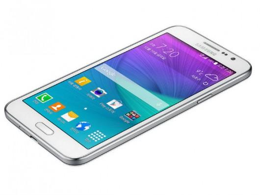 Samsung Galaxy Grand Max поступил в продажу - будущий популярный смартфон