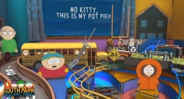 South Park™: Pinball - заставка
