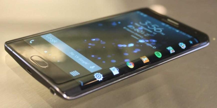 Модификации будущего флагмана от Samsung - две модификации