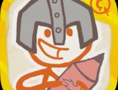 Draw a Stickman: EPIC - иконка