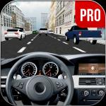 City Driving 3D - иконка
