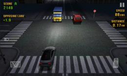 Traffic Racer - игра