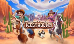 Westbound: Pioneer Adventure - заставка