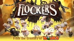 Flockers - заставка