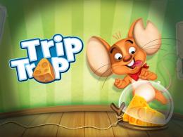 TripTrap - заставка