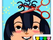 Toca Hair Salon 2 - иконка
