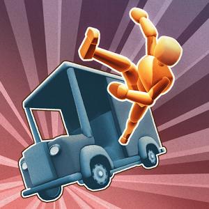 Turbo Dismount - иконка