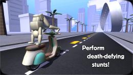 Turbo Dismount - игра