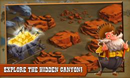 Westbound: Pioneer Adventure - пещера