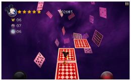 Castle of Illusion - игра