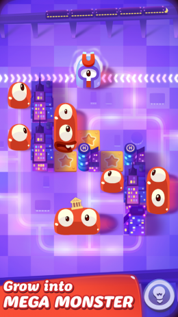 Pudding Monsters - игра