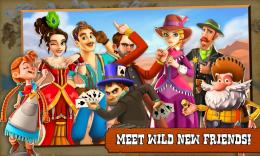 Westbound: Pioneer Adventure - друзья