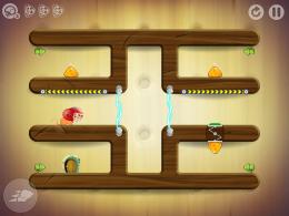 TripTrap - игра