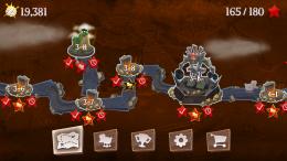 Flockers - игра