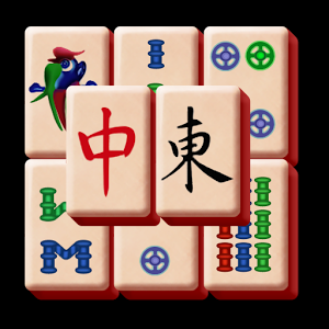 Маджонг - иконка