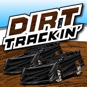 Dirt Trackin - иконка
