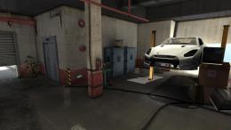 Fix My Car - гараж