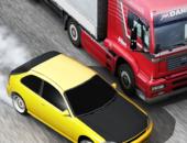 Traffic Racer - иконка