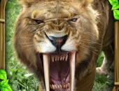 Sabertooth Tiger Simulator - иконка