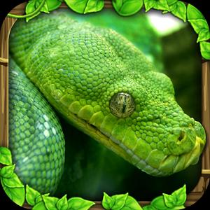 Snake Simulator - иконка
