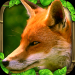 Fox Simulator - иконка