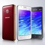 Samsung Z1 наконец поступил в продажу - первое устройство