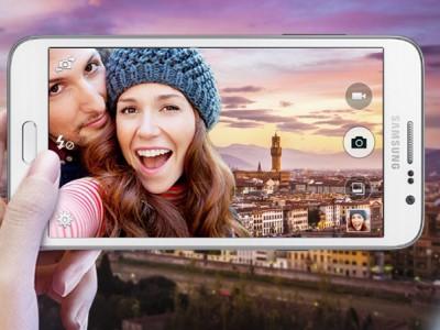 Samsung Galaxy Grand Max поступил в продажу - интересная новинка