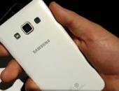 Подробная информация о смартфоне Samsung Galaxy A7 - долгожданная новинка