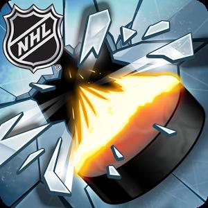NHL Hockey Target Smash - реальный хоккей