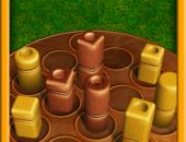 Quarto - настольная игра
