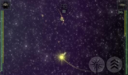 Event Horizon - горизонт войны